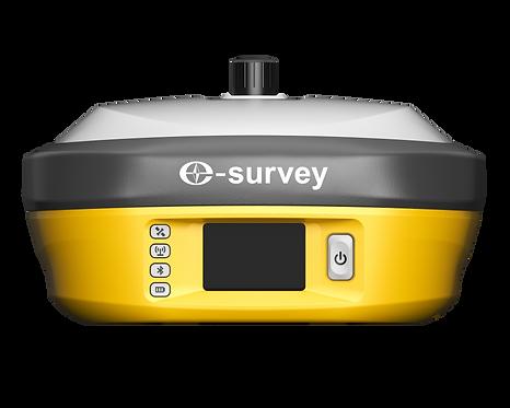GNSS Esurvey E800 con radio externo