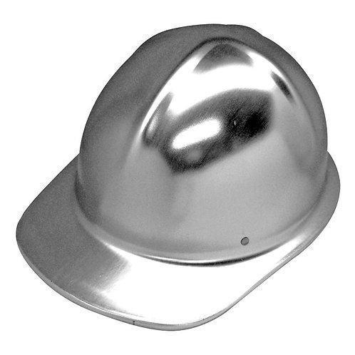 Casco de aluminio