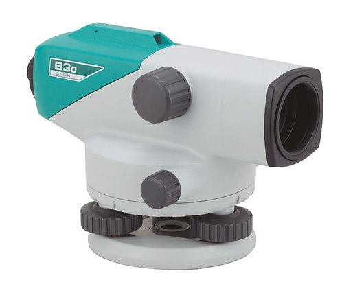Nivel automatico Sokkia B40 (2.0 mm)