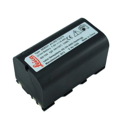 Bateria equivalente Leica GEB221