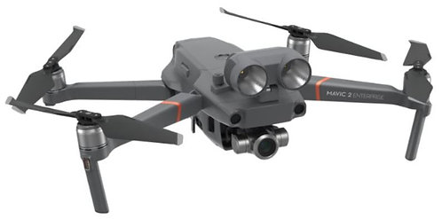 DJI Mavic 2 Enterprise Zoom Combo Fly More