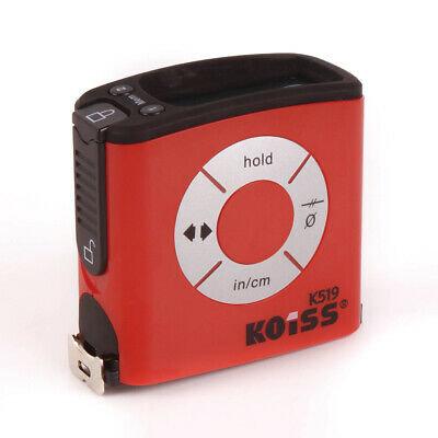Flexometro digital Koiss K519