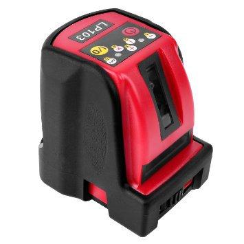 Nivel laser Alfa LP103
