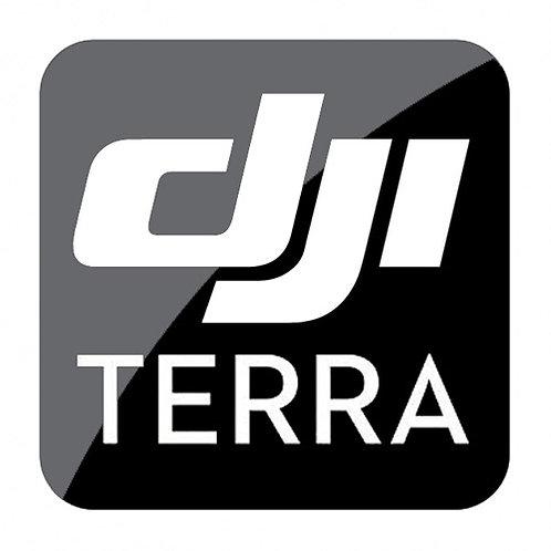 DJI Terra Advanced licencia anual