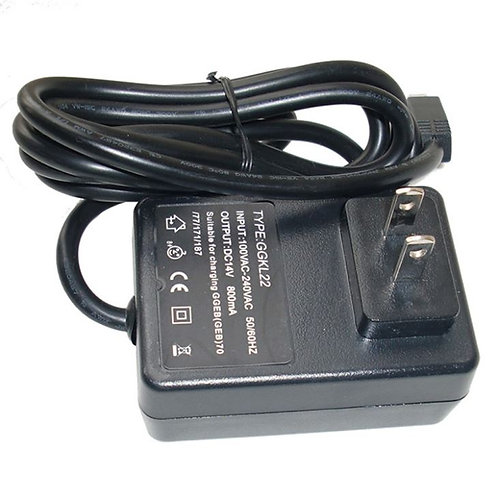 Cargador equivalente Leica GKL22 para baterias GEB70, GEB171, GEB77 y GEB187