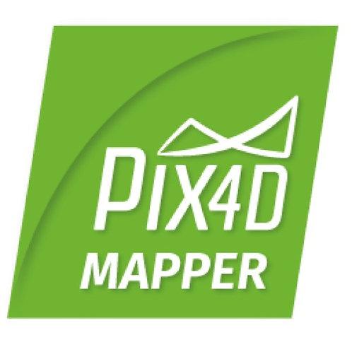 Pix4D Mapper Licencia Perpetua