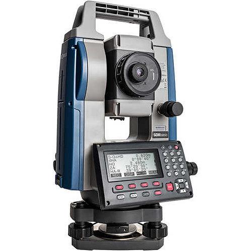 Estacion total laser Sokkia IM-105 (Bluetooth)