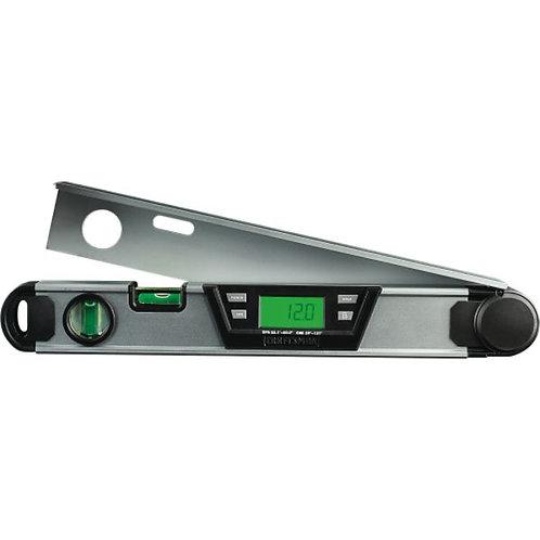Nivel de riel con medicion de angulo digital modelo MDL45