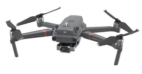 DJI Mavic 2 Enterprise Dual Combo + Smart Controller