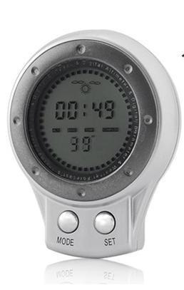 Altimetro, termometro, barometro  electronico