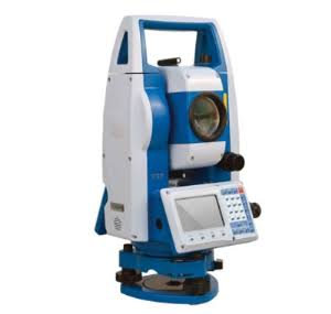 Estacion total laser Kolida CTS662R10A