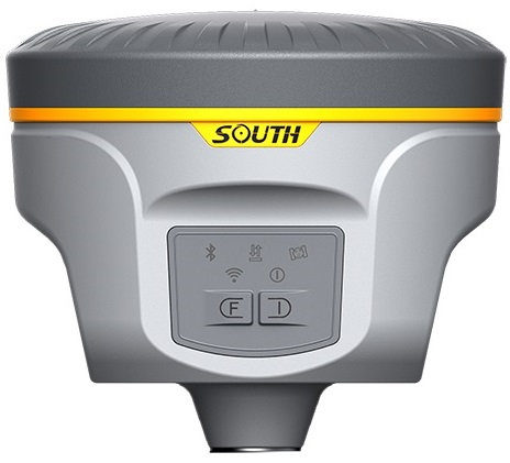 GNSS South Galaxy New G1 plus (SuperRTK) con radio externo