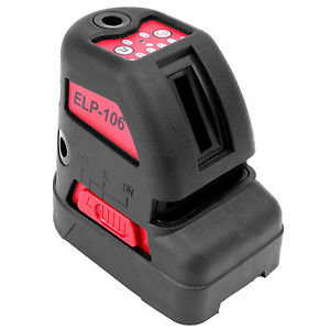 Nivel laser Alfa ELP106 (autonivelante)