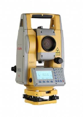 Estacion total laser South NTS332R4