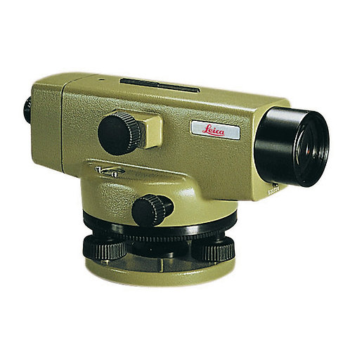 Nivel automatico Leica NA2 (seminuevo) (0.7mm)