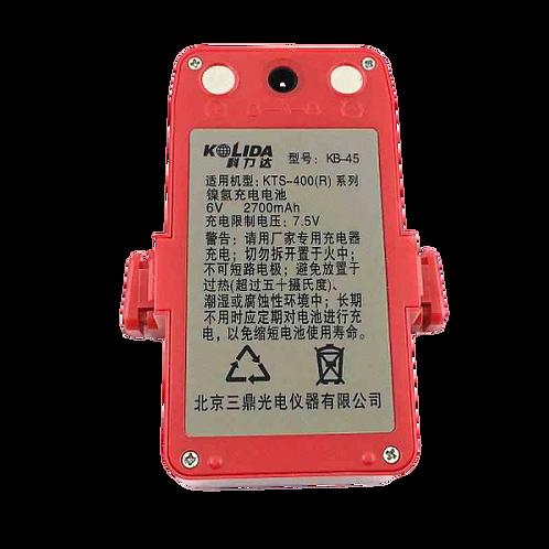 Bateria Kolida para estacion total modelo KB-45 sin cargador