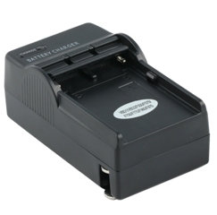 Cargador sencillo equivalente al Sokkia CDC68, CDC62 para bateria BDC46