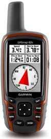 GPS Garmin GPS64S