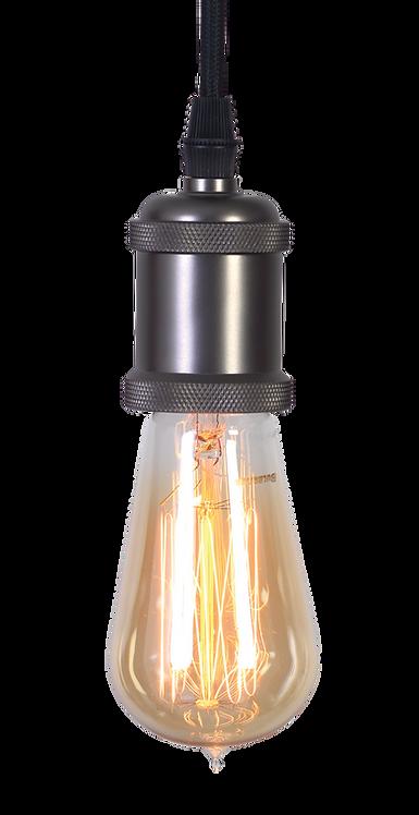 Edison Bulb - ST64 - 40w