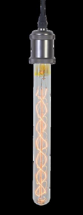 Tubular - Spiral 300mm - 40w