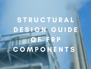Structural Design Guide of FRP Components