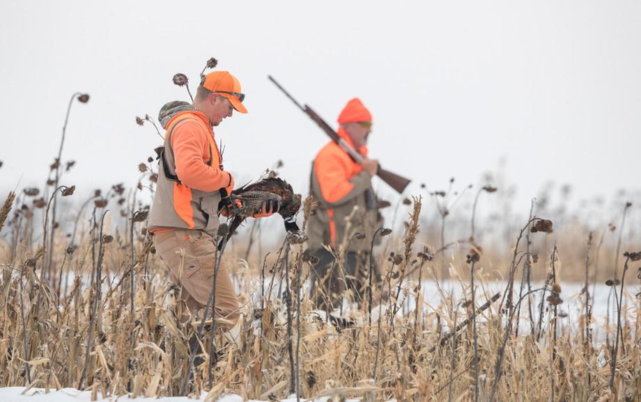 Hunting Group