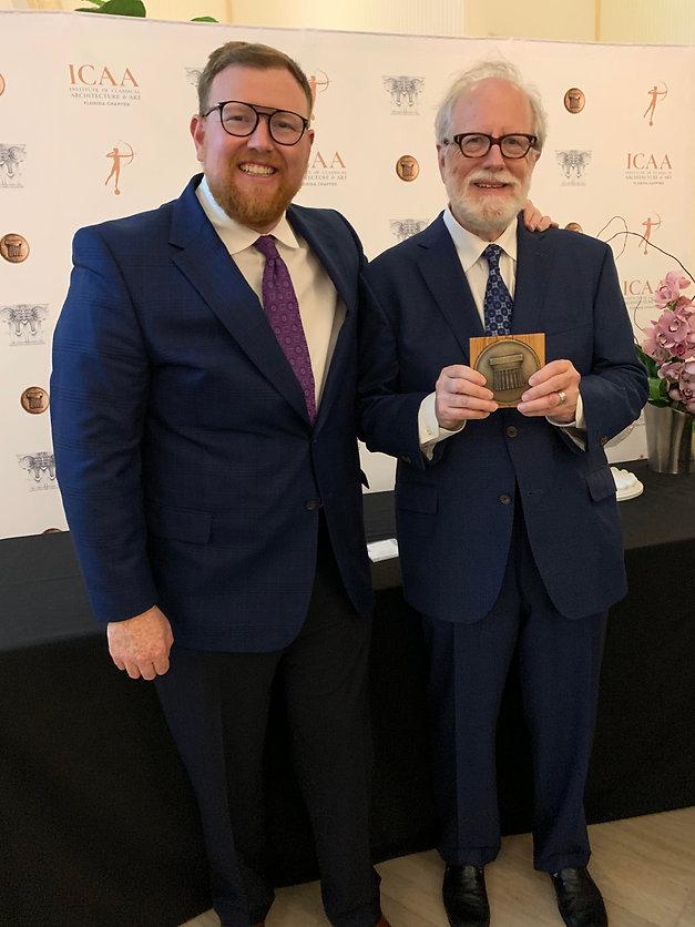 Ken Tate Mizner Award.jpg