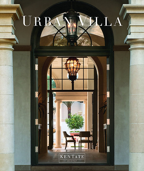 URBAN VILLA BOOKLET BY KEN TATE - DIGITAL DOWNLOAD