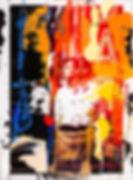 Jack Kerouac Art