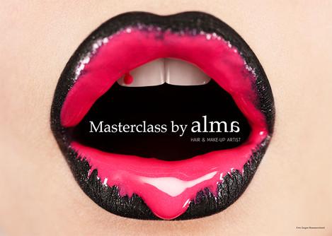 Alma Masterclass