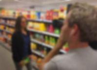 Issbewusst - Ernährungscoaching mi Kerstin Obermoser, TV-Aufnahmen