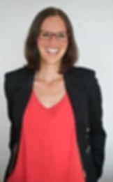 Issbewusst - Ernährungscoaching mit Kerstin Obermoser, Portrait