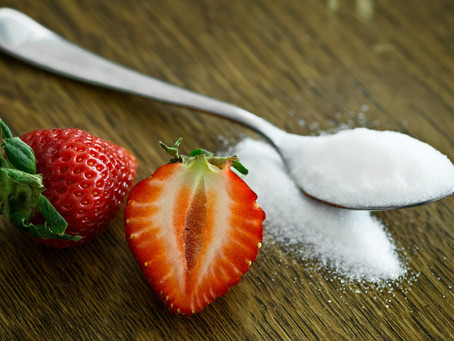 Zuckerfrei-Challenge, 28 Tage ohne Zucker leben