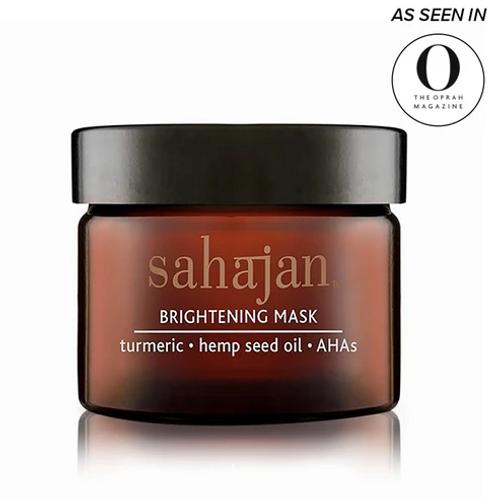 Sahajan Brightening Mask