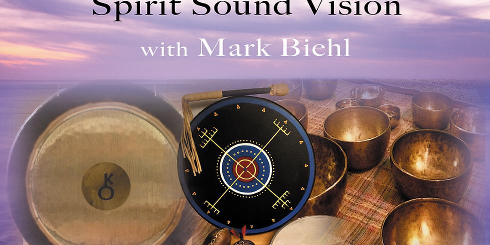 Spirit Sound Vision