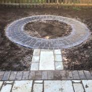 Circular feature