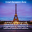 """Thumbnail: """"We'll Always Have Paris"""" French Parfum Scented Blue Palm Wax Candle"""