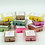Thumbnail: Gift Pack of Coloured Soy Wax Melts in Packs of Three, Five and Eight