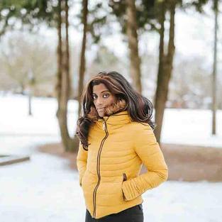 Anita Naidu