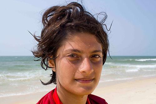 Aneesha Nayak