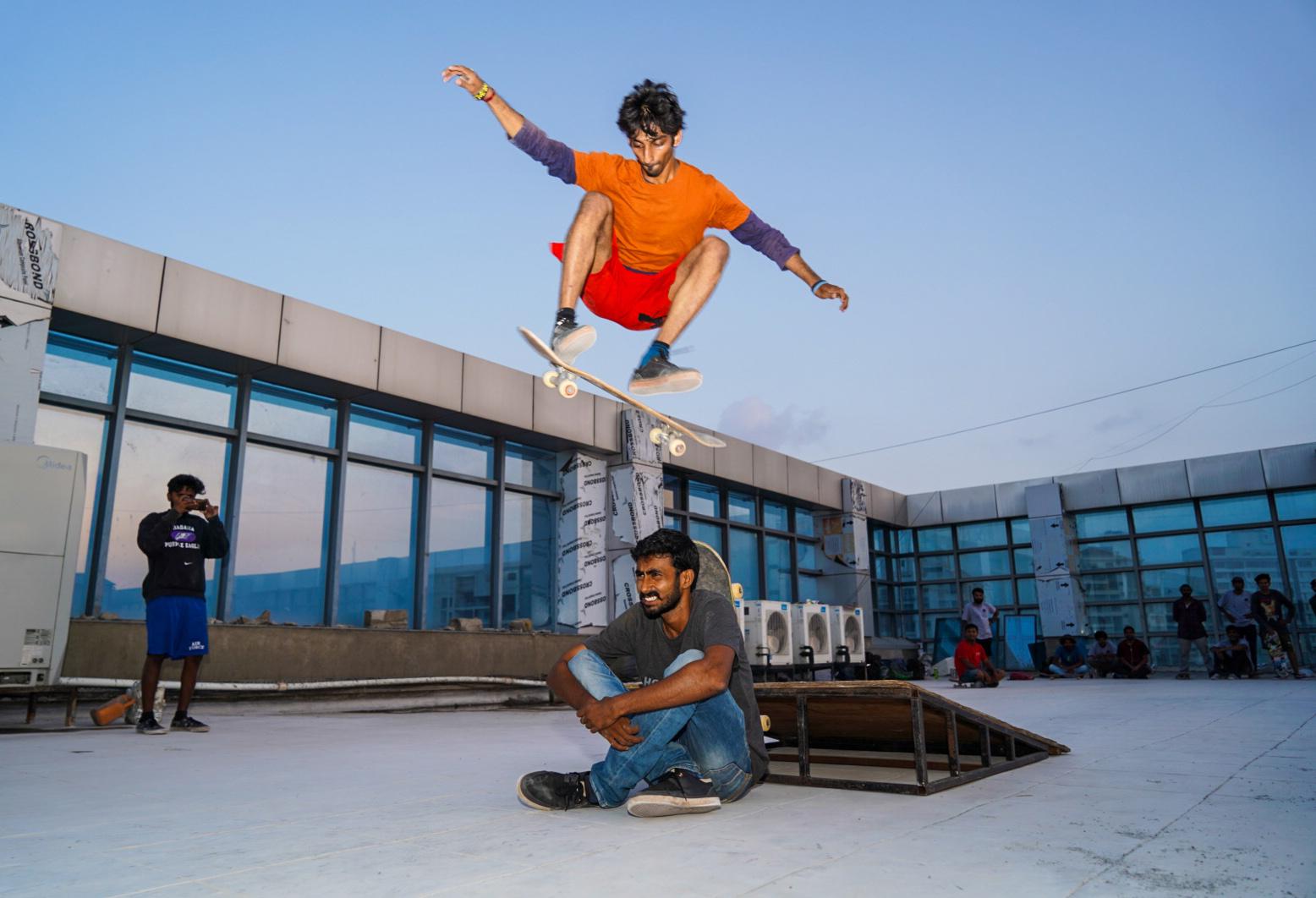 Pic credit: Gokul Krishnan from Pune