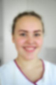 Portrait Dentalassistentin 7