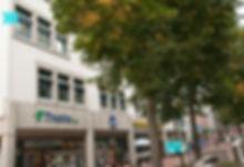 Neumarktplatz Brugg