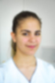 Portrait Dentalassistentin 6