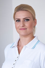 Portrait Dentalassistentin 3