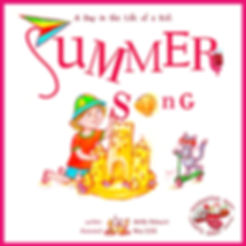Summer Song A Day In The Life Of A Kid.j