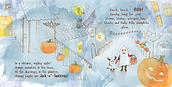 Autumn Song interactive book page 5