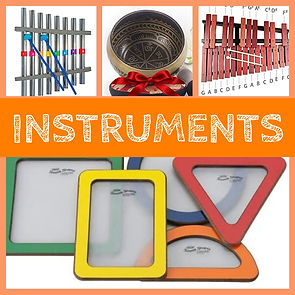 ArtsKindred Creative music instruments f