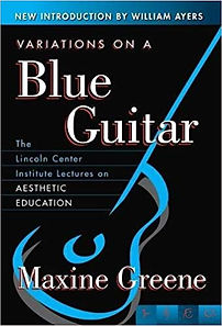Variations on a Blue Guitar The Lincoln