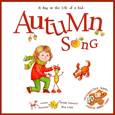 Autumn Song A Day In The LIfe Of A Kid.j